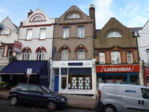 Replingham Road Southfields